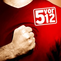 """Album """"5vor12"""""""