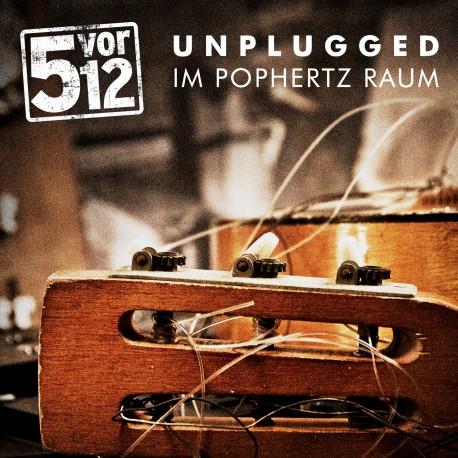 Unplugged im PopHertz Raum (CD)