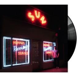 Sven at SUN (Vinyl) + Downloadcode + Miniplakat)